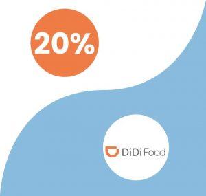 DiDi-20%
