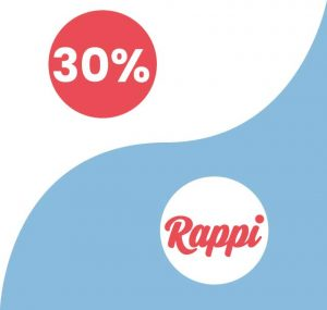 PromoRappi-30%